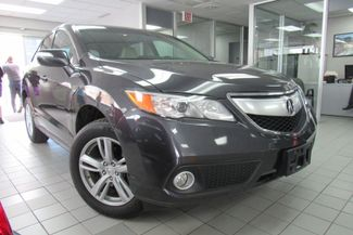 2015 Acura RDX Tech Pkg Chicago, Illinois