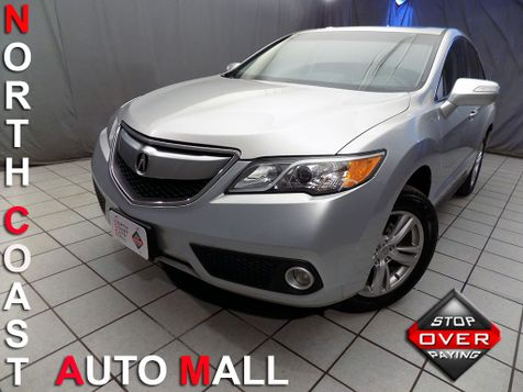 2015 Acura RDX Tech Pkg in Cleveland, Ohio