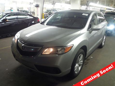 2015 Acura RDX  in Cleveland, Ohio