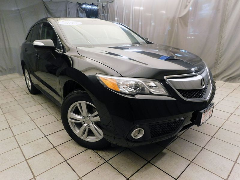 2015 Acura RDX Tech Pkg  city Ohio  North Coast Auto Mall of Cleveland  in Cleveland, Ohio