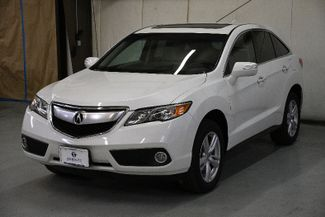 2015 Acura RDX Tech Pkg in East Haven CT, 06512