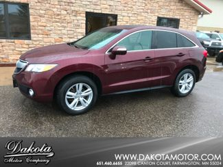 2015 Acura RDX Tech Pkg Farmington, MN