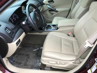 2015 Acura RDX Tech Pkg Farmington, MN 4