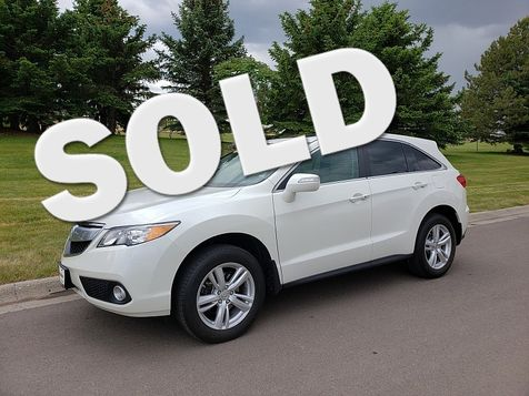 2015 Acura RDX Tech Pkg in Great Falls, MT