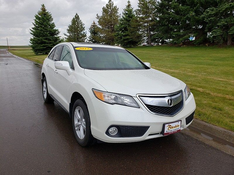 2015 Acura RDX Tech Pkg  city MT  Bleskin Motor Company   in Great Falls, MT