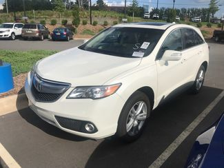 2015 Acura RDX Tech Pkg in Kernersville, NC 27284