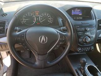 2015 Acura RDX 6-Spd AT AWD LINDON, UT 10