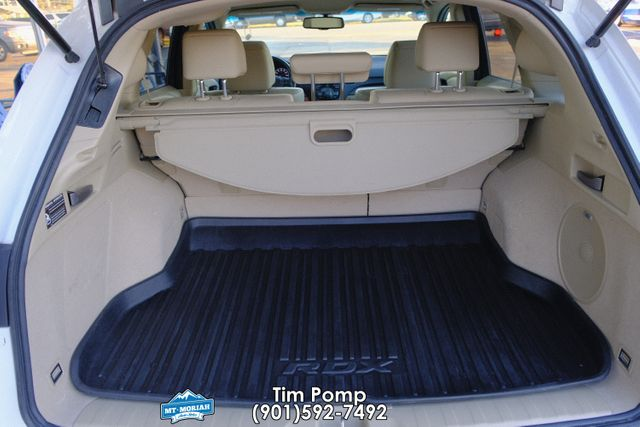 2015 Acura RDX Tech Pkg SUNROOF NAVIGATION in Memphis, Tennessee 38115