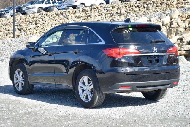 2015 Acura RDX Naugatuck, Connecticut 2