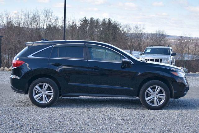 2015 Acura RDX Naugatuck, Connecticut 5