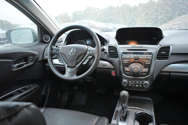 2015 Acura RDX Tech Pkg Naugatuck, Connecticut 9
