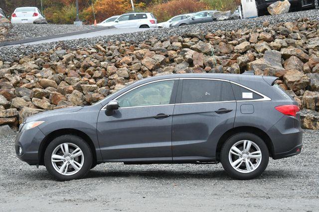 2015 Acura RDX Tech Pkg Naugatuck, Connecticut 1