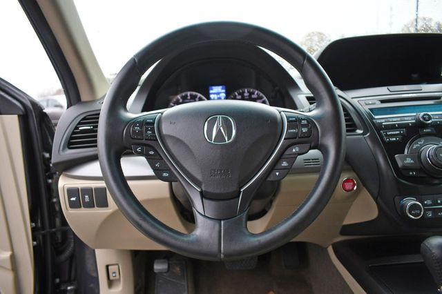 2015 Acura RDX Tech Pkg Naugatuck, Connecticut 20