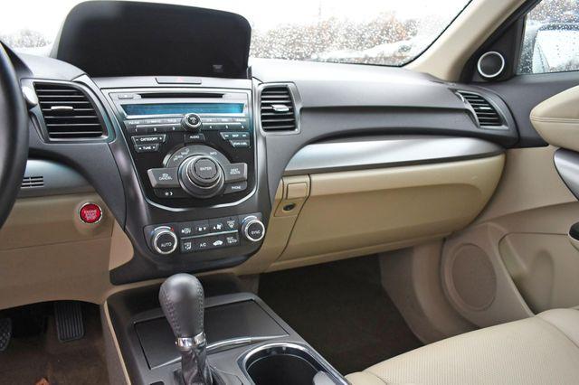 2015 Acura RDX Tech Pkg Naugatuck, Connecticut 21