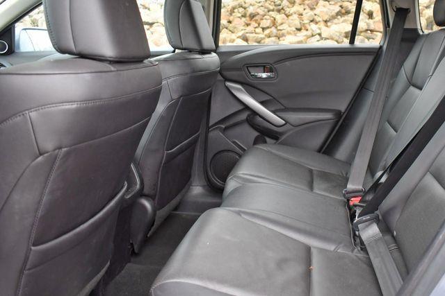 2015 Acura RDX Tech Pkg Naugatuck, Connecticut 15