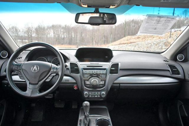 2015 Acura RDX Tech Pkg Naugatuck, Connecticut 17