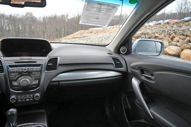 2015 Acura RDX Tech Pkg Naugatuck, Connecticut 18