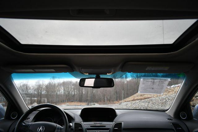 2015 Acura RDX Tech Pkg Naugatuck, Connecticut 19