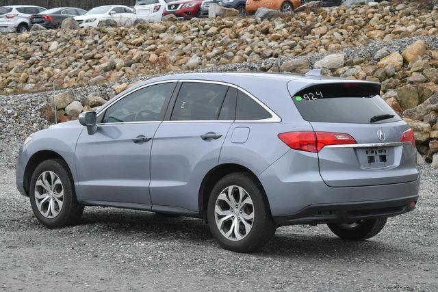 2015 Acura RDX Tech Pkg Naugatuck, Connecticut 2