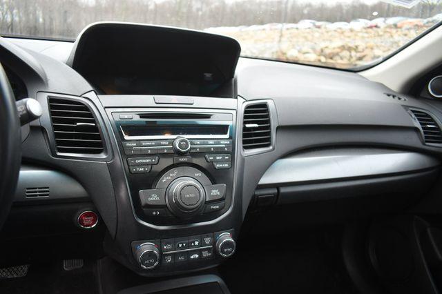 2015 Acura RDX Tech Pkg Naugatuck, Connecticut 23