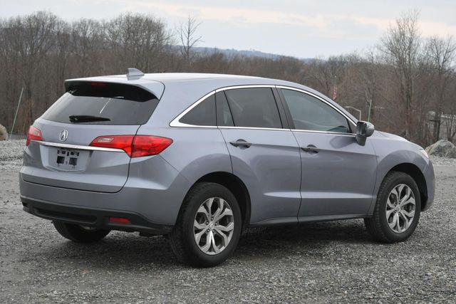 2015 Acura RDX Tech Pkg Naugatuck, Connecticut 4