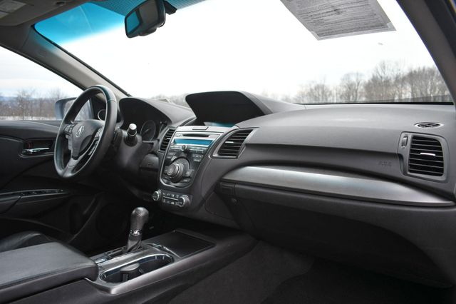 2015 Acura RDX Tech Pkg Naugatuck, Connecticut 8