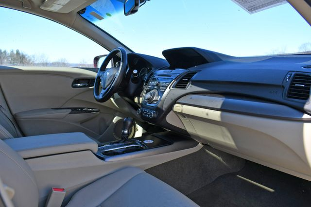 2015 Acura RDX Tech Pkg Naugatuck, Connecticut 10