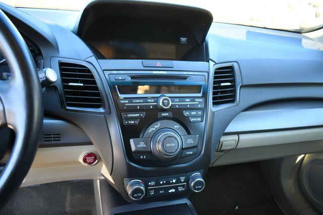 2015 Acura RDX Tech Pkg Naugatuck, Connecticut 25
