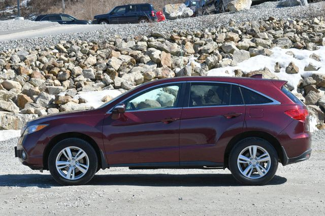 2015 Acura RDX Tech Pkg Naugatuck, Connecticut 3