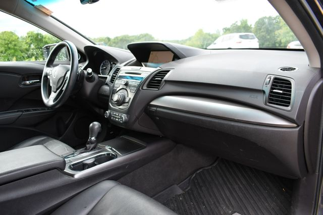 2015 Acura RDX Tech Pkg AWD Naugatuck, Connecticut 11
