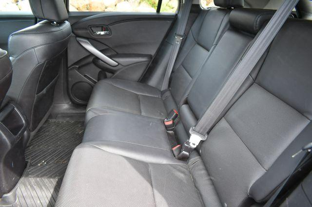 2015 Acura RDX Tech Pkg AWD Naugatuck, Connecticut 16