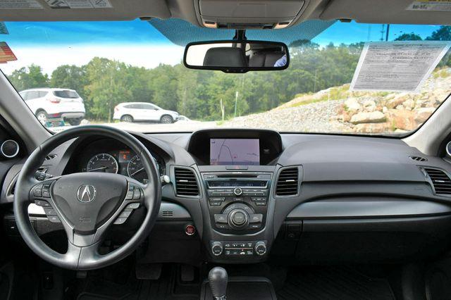 2015 Acura RDX Tech Pkg AWD Naugatuck, Connecticut 18