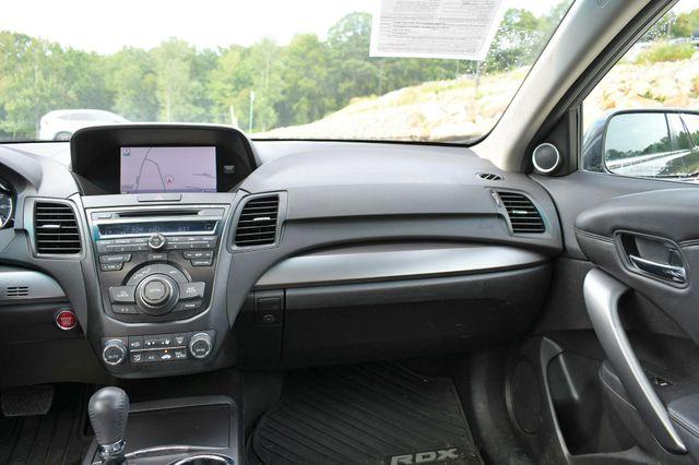 2015 Acura RDX Tech Pkg AWD Naugatuck, Connecticut 19