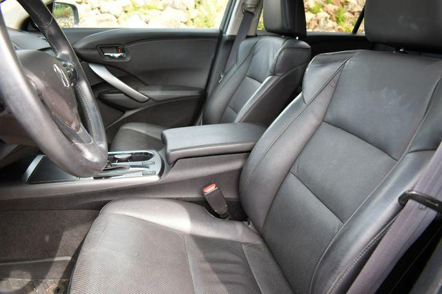 2015 Acura RDX Tech Pkg AWD Naugatuck, Connecticut 22