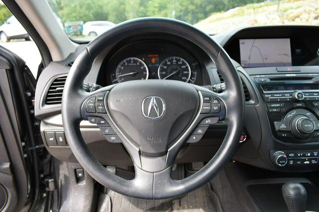 2015 Acura RDX Tech Pkg AWD Naugatuck, Connecticut 23