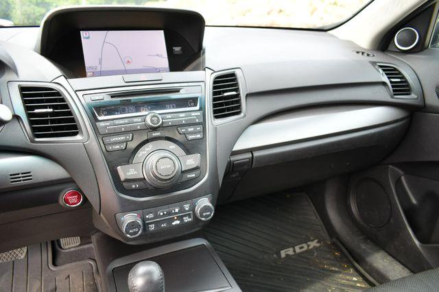 2015 Acura RDX Tech Pkg AWD Naugatuck, Connecticut 24