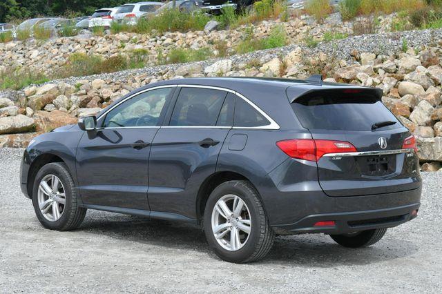 2015 Acura RDX Tech Pkg AWD Naugatuck, Connecticut 4