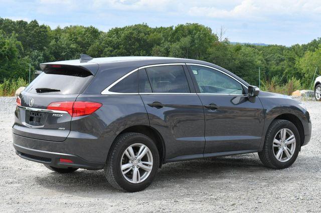 2015 Acura RDX Tech Pkg AWD Naugatuck, Connecticut 6
