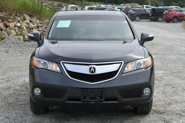 2015 Acura RDX Tech Pkg AWD Naugatuck, Connecticut 9