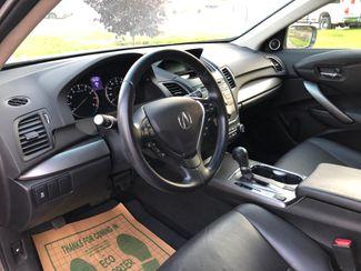 2015 Acura RDX Osseo, Minnesota 10