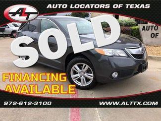 2015 Acura RDX Tech Pkg | Plano, TX | Consign My Vehicle in  TX