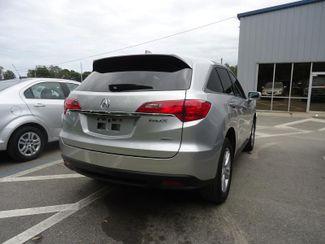 2015 Acura RDX AWD SEFFNER, Florida 11