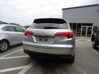 2015 Acura RDX AWD SEFFNER, Florida 12