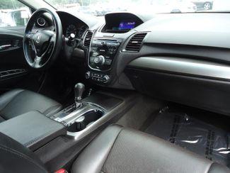 2015 Acura RDX AWD SEFFNER, Florida 16