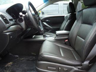 2015 Acura RDX AWD SEFFNER, Florida 3