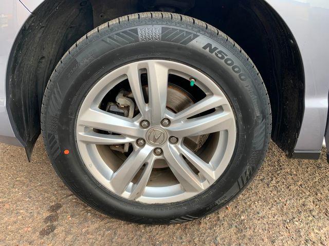 2015 Acura RDX TECH PKG 3 MONTH/3,000 MILE NATIONAL POWERTRAIN WARRANTY Mesa, Arizona 23