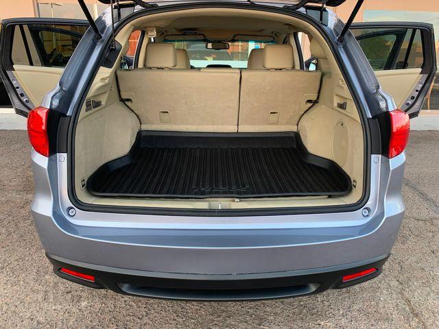 2015 Acura RDX TECH PKG 3 MONTH/3,000 MILE NATIONAL POWERTRAIN WARRANTY Mesa, Arizona 11