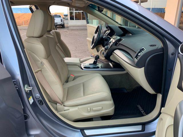 2015 Acura RDX TECH PKG 3 MONTH/3,000 MILE NATIONAL POWERTRAIN WARRANTY Mesa, Arizona 13