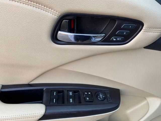 2015 Acura RDX TECH PKG 3 MONTH/3,000 MILE NATIONAL POWERTRAIN WARRANTY Mesa, Arizona 15
