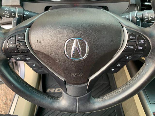 2015 Acura RDX TECH PKG 3 MONTH/3,000 MILE NATIONAL POWERTRAIN WARRANTY Mesa, Arizona 17